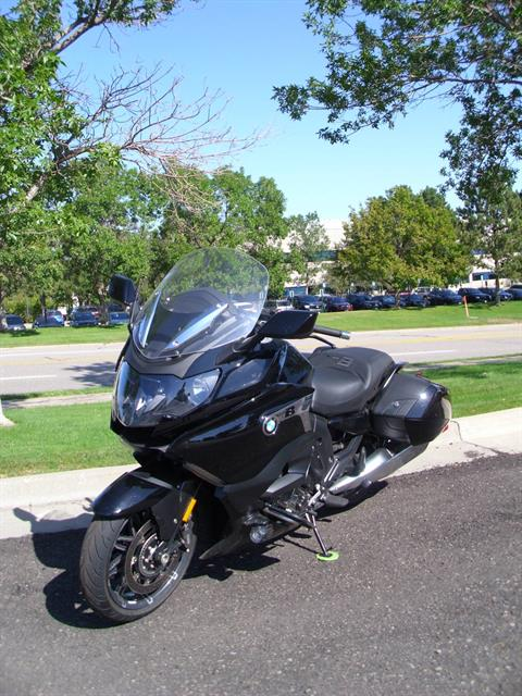 2018 BMW K 1600 B in Centennial, Colorado - Photo 3