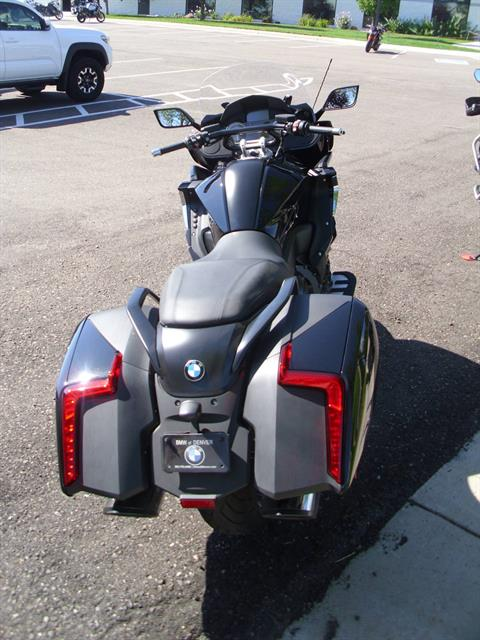 2018 BMW K 1600 B in Centennial, Colorado - Photo 7