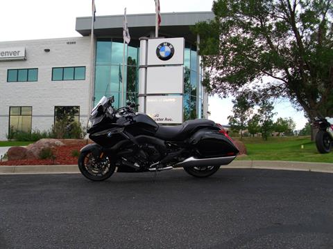 2018 BMW K 1600 B in Centennial, Colorado