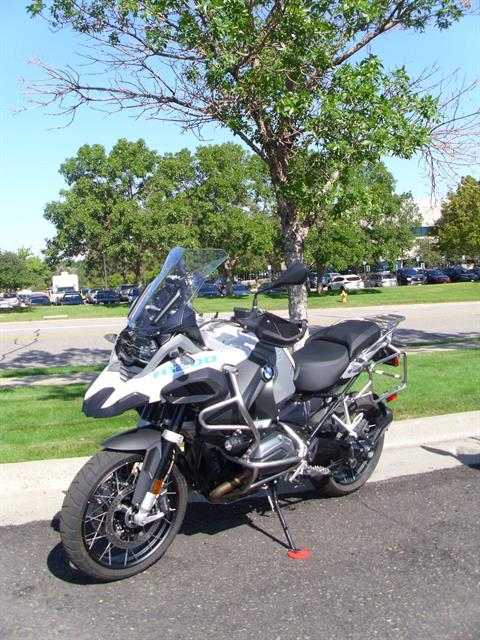 2015 BMW R 1200 GS Adventure in Centennial, Colorado - Photo 3