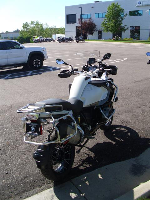 2015 BMW R 1200 GS Adventure in Centennial, Colorado - Photo 4