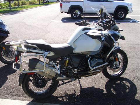 2015 BMW R 1200 GS Adventure in Centennial, Colorado