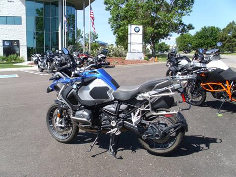 2015 BMW R 1200 GS Adventure in Centennial, Colorado - Photo 7