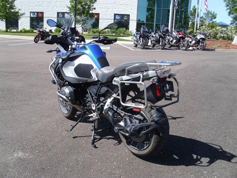 2015 BMW R 1200 GS Adventure in Centennial, Colorado - Photo 8