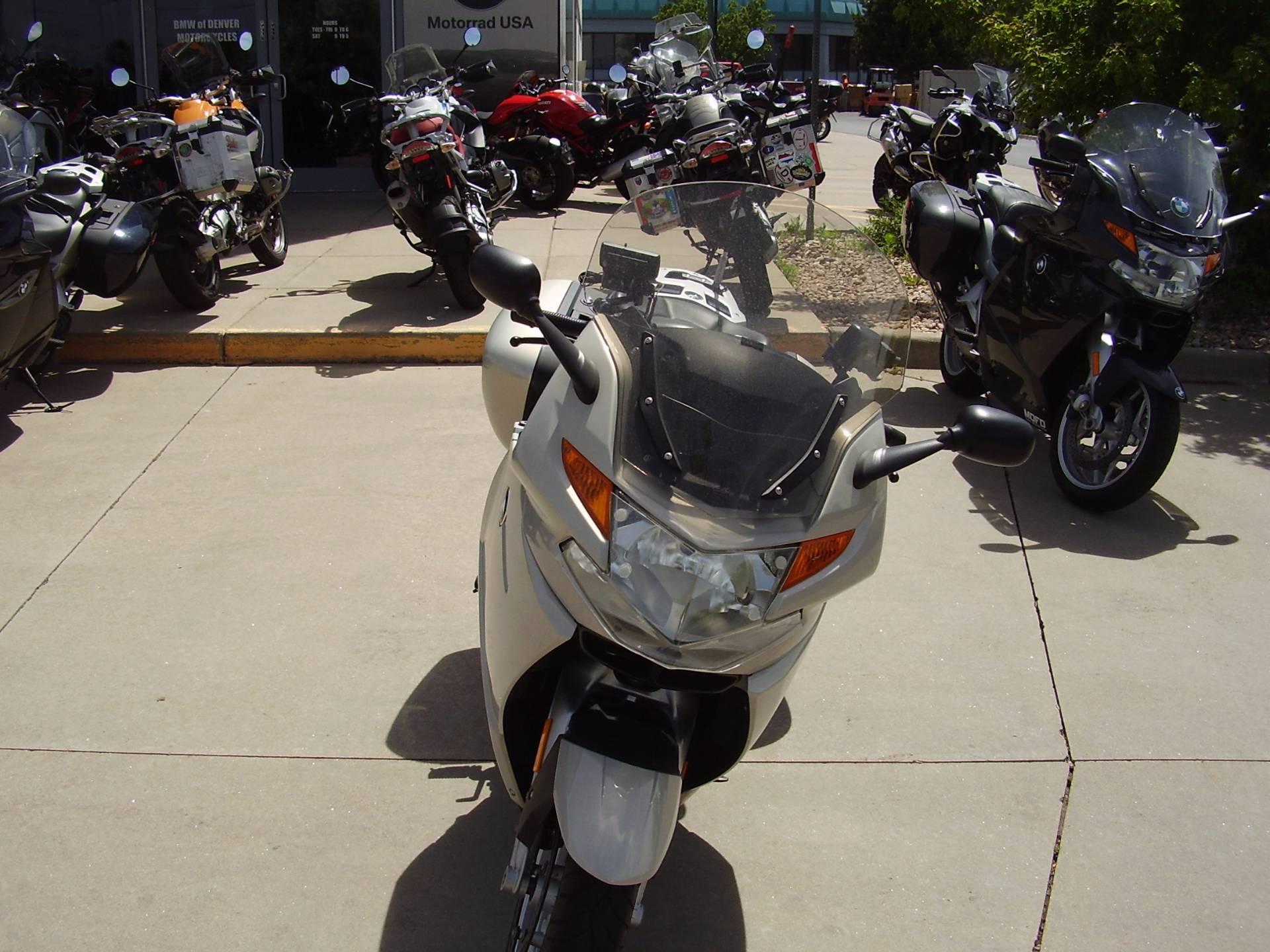 2007 BMW K 1200 GT in Aurora, Colorado