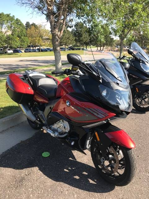 2015 BMW K 1600 GT in Centennial, Colorado - Photo 1