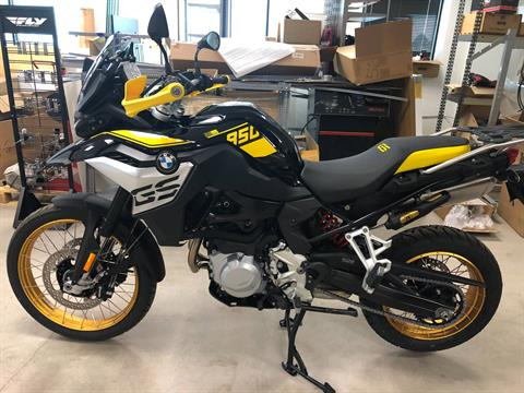 2021 BMW F 850 GS - 40 Years of GS Edition in Centennial, Colorado - Photo 1