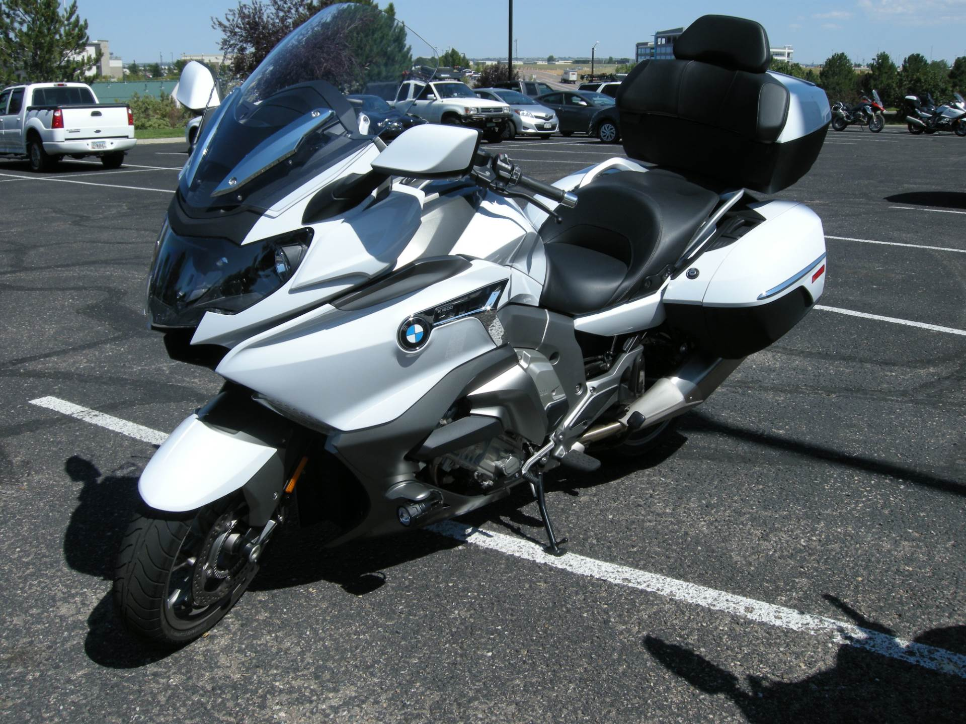 2018 bmw gtl. unique bmw 2018 bmw k 1600 gtl in centennial colorado on bmw gtl