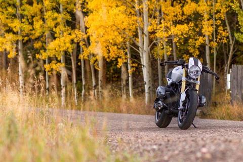 2016 BMW R nineT in Aurora, Colorado