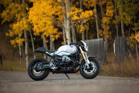 2016 BMW R nineT in Aurora, Colorado