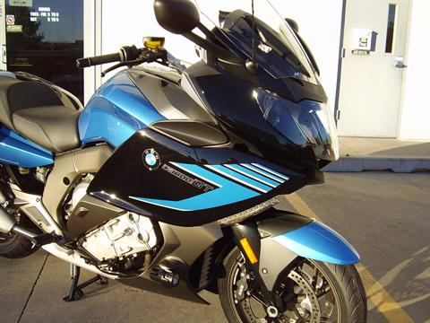 2016 BMW K 1600 GT in Aurora, Colorado