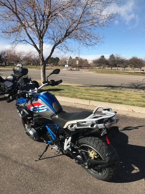 2018 BMW R 1200 GS in Centennial, Colorado - Photo 3