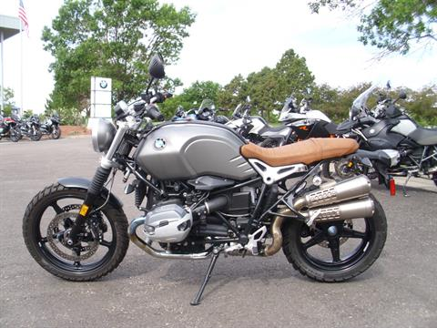 2017 BMW R nine T Scrambler in Centennial, Colorado - Photo 3