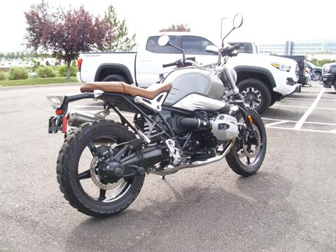 2017 BMW R nine T Scrambler in Centennial, Colorado - Photo 4