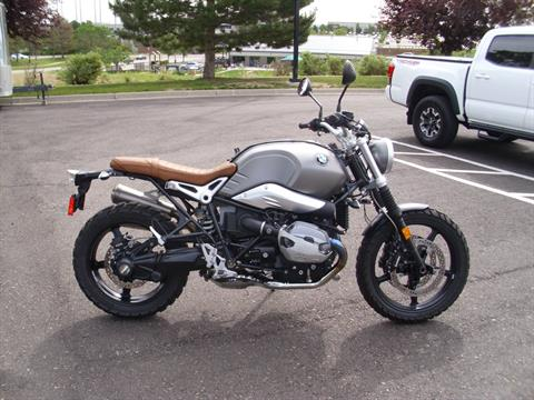 2017 BMW R nine T Scrambler in Centennial, Colorado - Photo 1