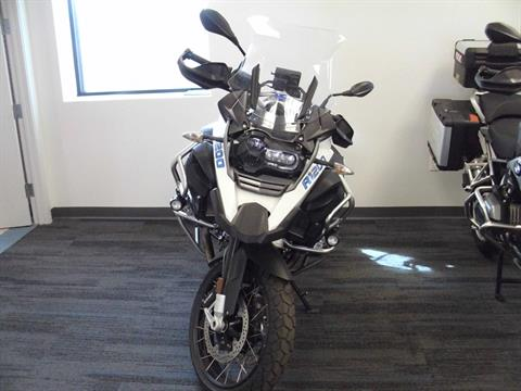 2014 BMW R 1200 GS Adventure in Centennial, Colorado - Photo 5