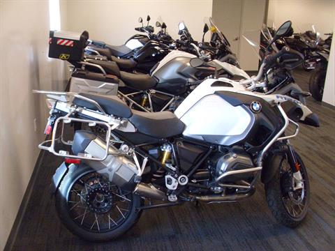 2014 BMW R 1200 GS Adventure in Centennial, Colorado - Photo 3