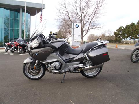 2012 BMW R 1200 RT in Centennial, Colorado