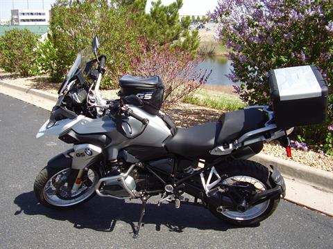 2016 BMW R 1200 GS in Aurora, Colorado