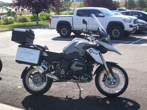 2016 BMW R 1200 GS in Centennial, Colorado