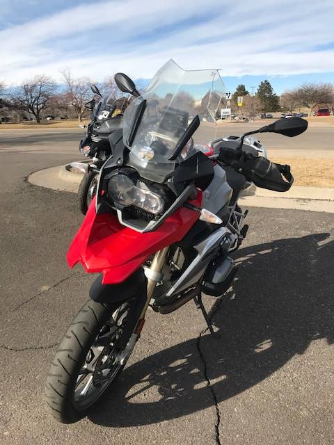 2014 BMW R 1200 GS in Centennial, Colorado - Photo 2