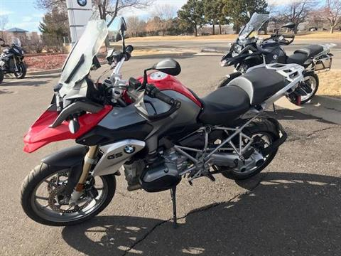 2014 BMW R 1200 GS in Centennial, Colorado - Photo 3