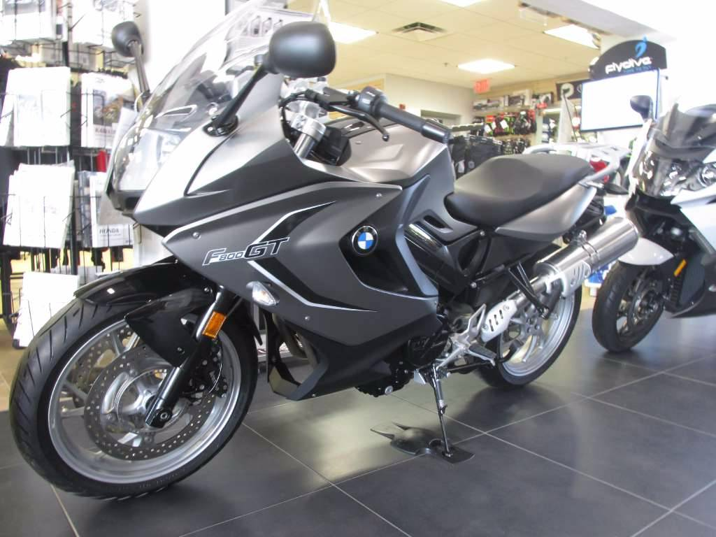 2016 BMW F 800 GT in Aurora, Colorado