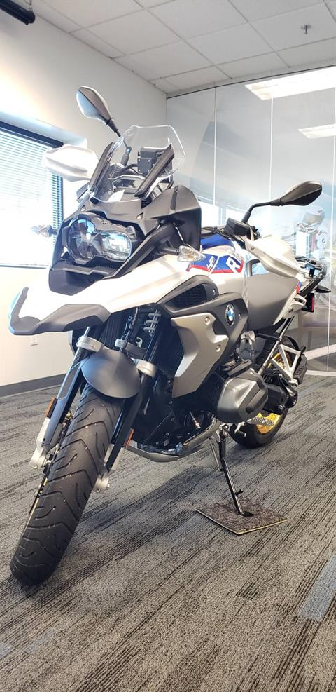2020 BMW R1250GS in Centennial, Colorado - Photo 1