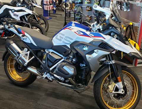 2020 BMW R1250GS in Centennial, Colorado - Photo 2