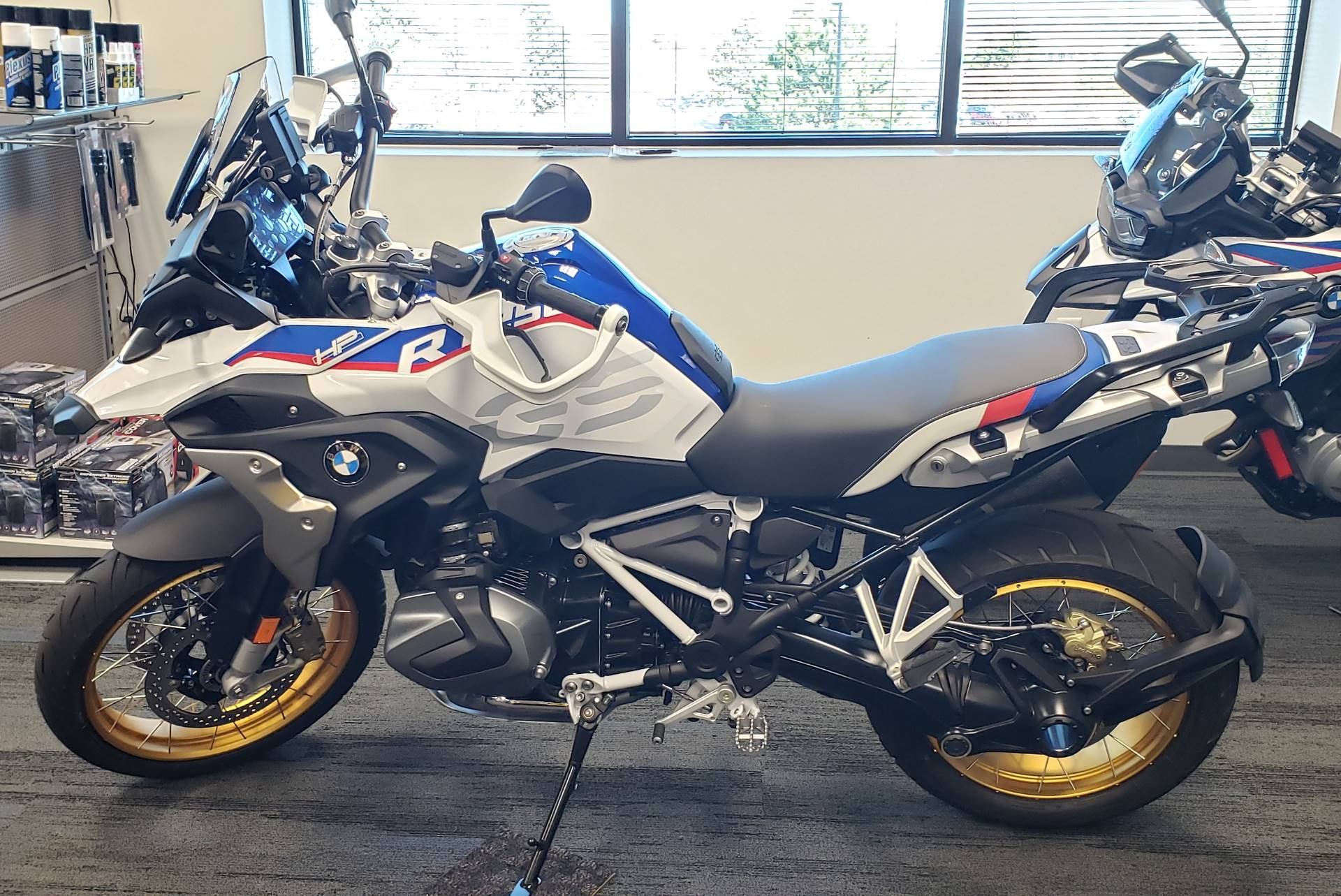 2020 BMW R1250GS in Centennial, Colorado - Photo 3