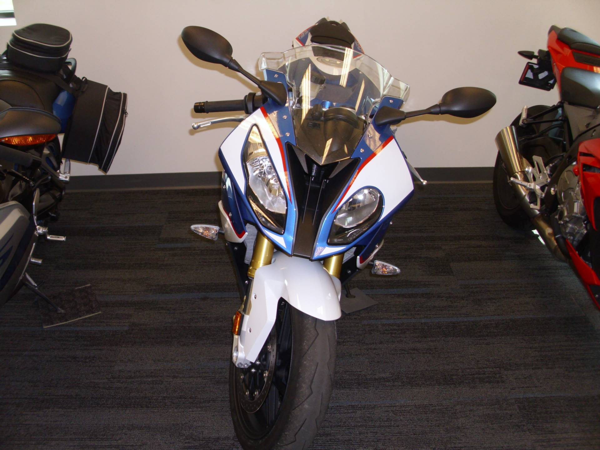 2016 BMW S 1000 RR in Centennial, Colorado