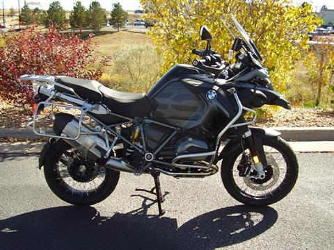 2017 BMW R 1200 GS Adventure in Centennial, Colorado