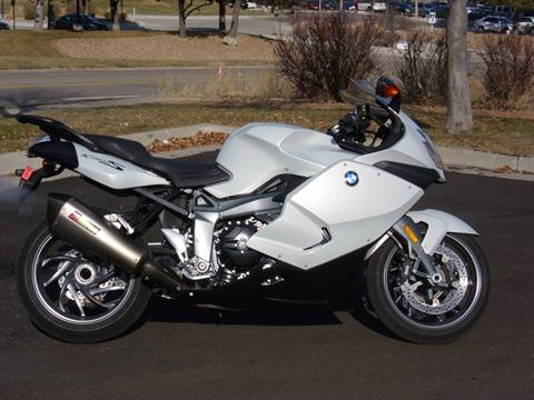 2009 BMW K 1300 S in Centennial, Colorado