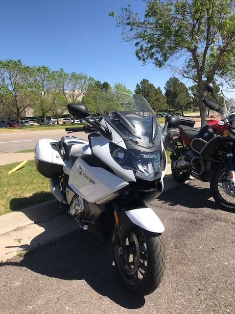 2016 BMW K 1600 GT in Centennial, Colorado - Photo 1