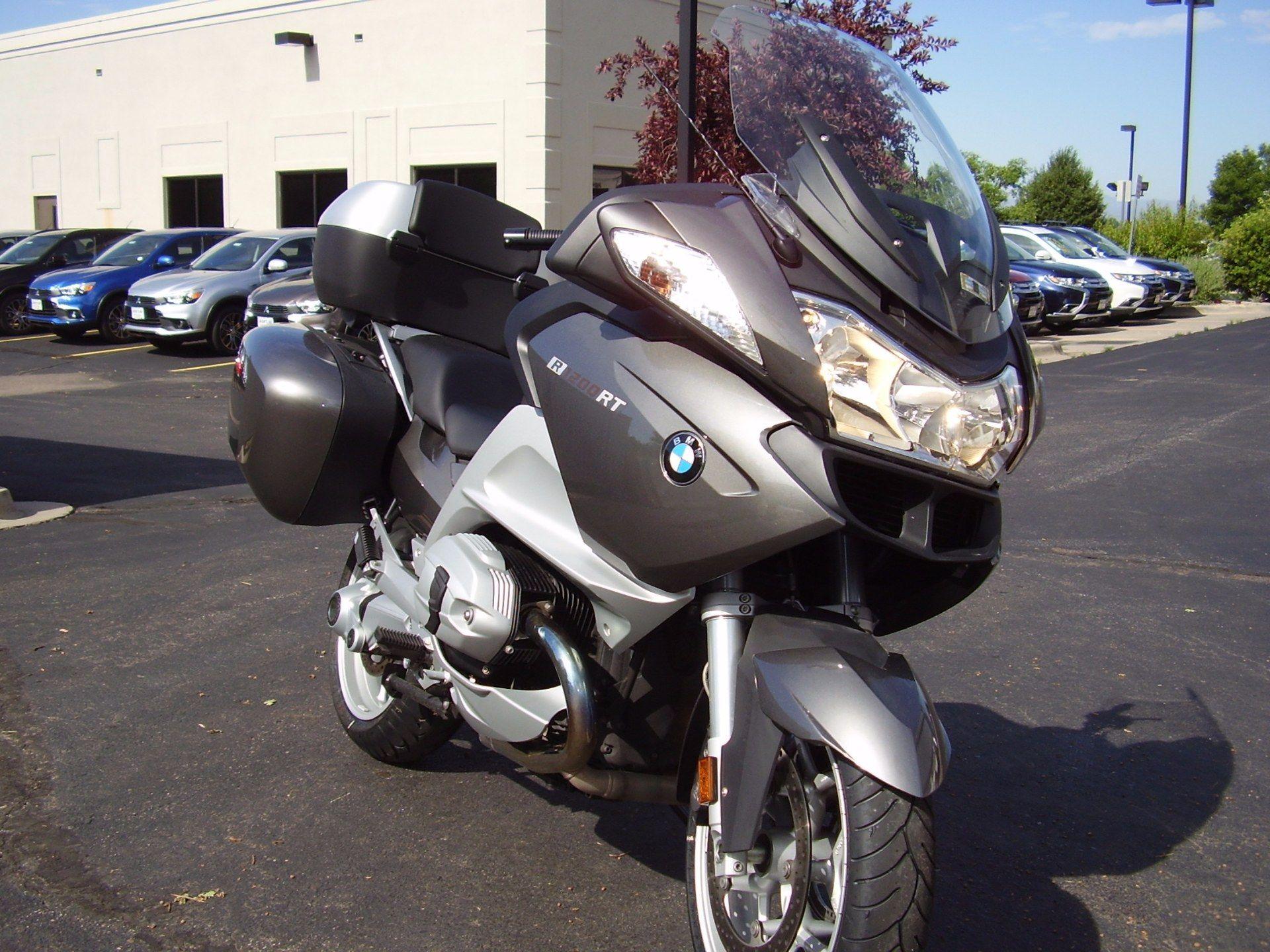 2013 BMW R 1200 RT in Aurora, Colorado