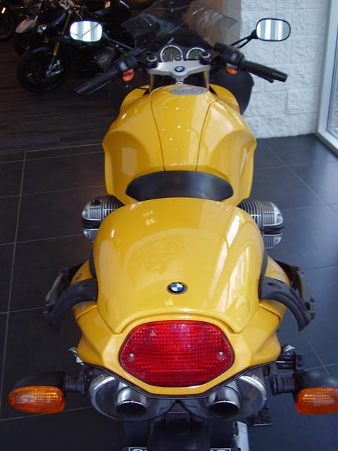 2000 BMW R 1100 S - ABS in Aurora, Colorado