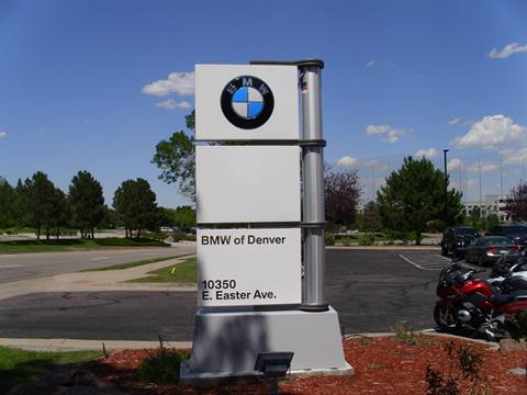 2012 BMW G 650 GS Sertão in Centennial, Colorado - Photo 2