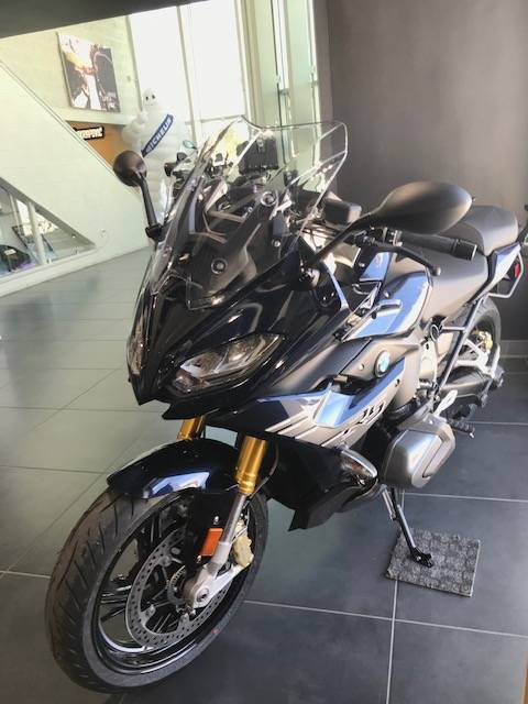 2021 BMW R 1250 RS in Centennial, Colorado - Photo 1