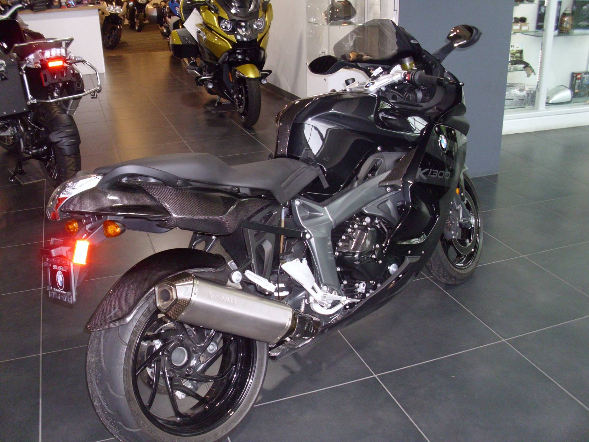 2016 BMW K 1300 S in Centennial, Colorado