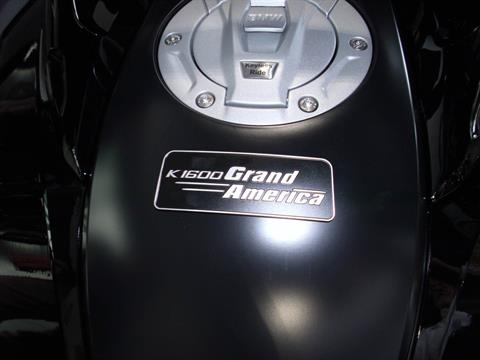 2018 BMW K 1600 Grand America in Centennial, Colorado