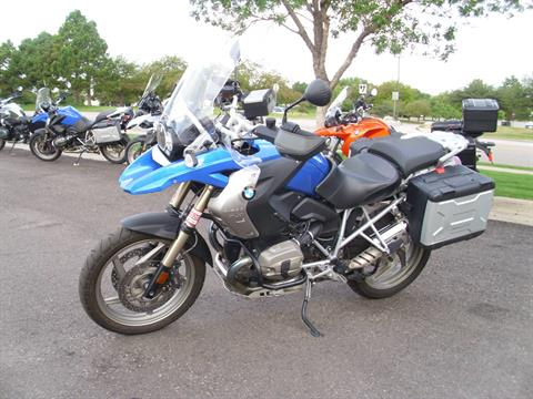 2012 BMW R 1200 GS in Centennial, Colorado - Photo 3