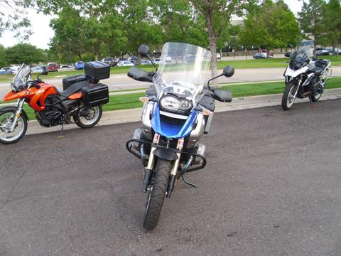 2012 BMW R 1200 GS in Centennial, Colorado - Photo 9