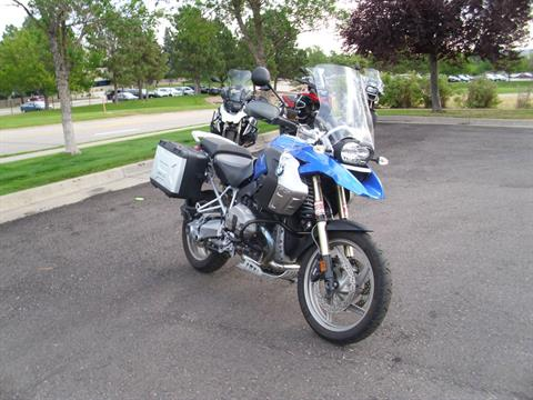 2012 BMW R 1200 GS in Centennial, Colorado - Photo 6