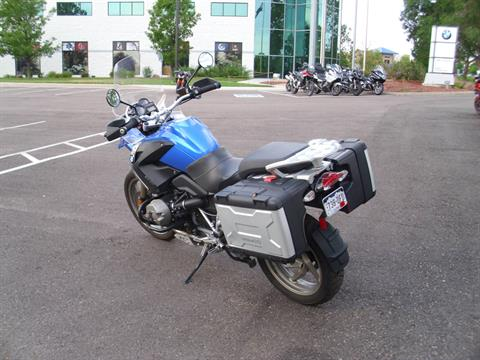 2012 BMW R 1200 GS in Centennial, Colorado - Photo 7