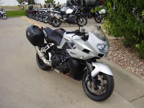 2007 BMW K 1200 R Sport in Aurora, Colorado