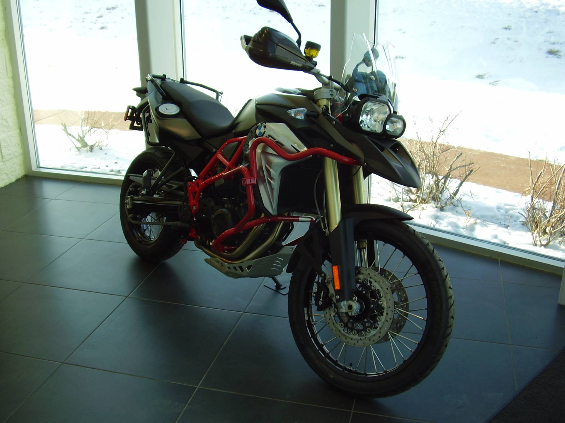 2017 BMW F 800 GS in Aurora, Colorado
