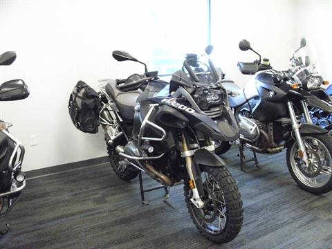 2016 BMW R 1200 GS Adventure in Centennial, Colorado