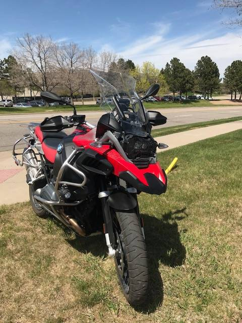 2017 BMW R 1200 GS Adventure in Centennial, Colorado - Photo 5