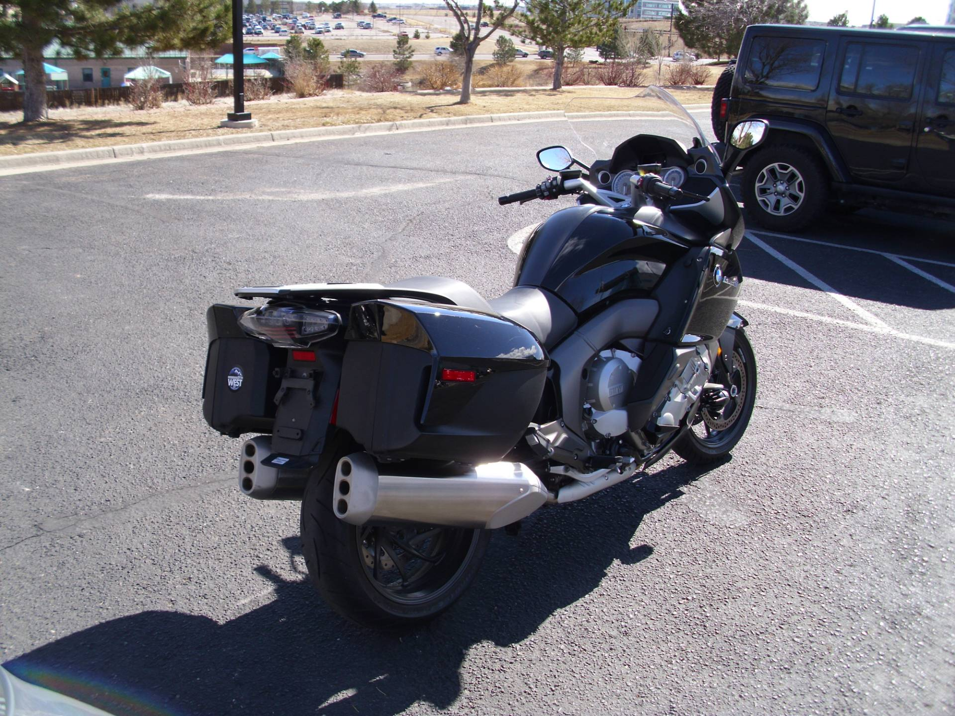 2016 BMW K 1600 GT in Centennial, Colorado