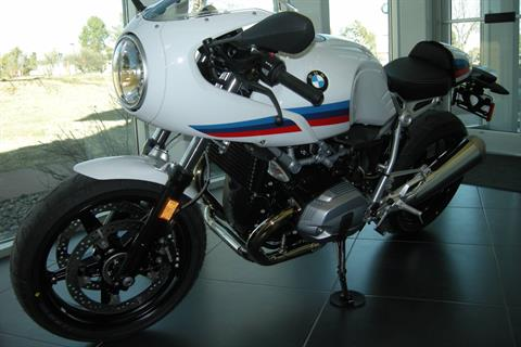 2017 BMW R nineT Racer in Aurora, Colorado